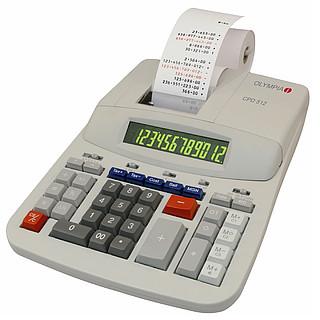 Rechner CPD 512