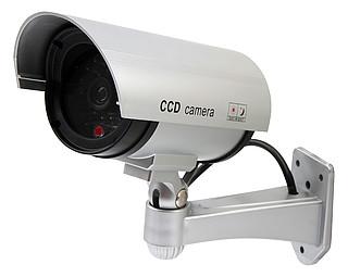 Camera Dummy Model DC400