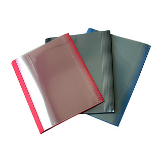 Thermal binding cover sets