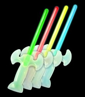 Neon light saber FLS 10201