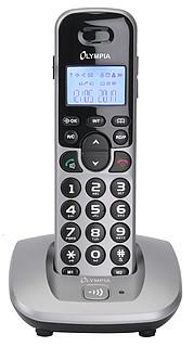 DECT telephones