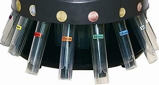 Plastikröhrchen-Set für CC 202