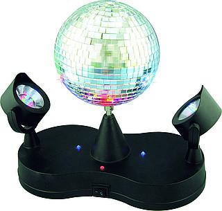 Disco Spiegel Ball MLB 13
