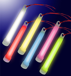 Neon Glow Sticks XL FLS 30248