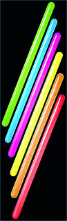 Neon Glow Sticks FLS 30148