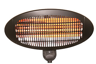 Radiant heater BS 50