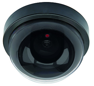 Dome Camera Dummy Model DC200