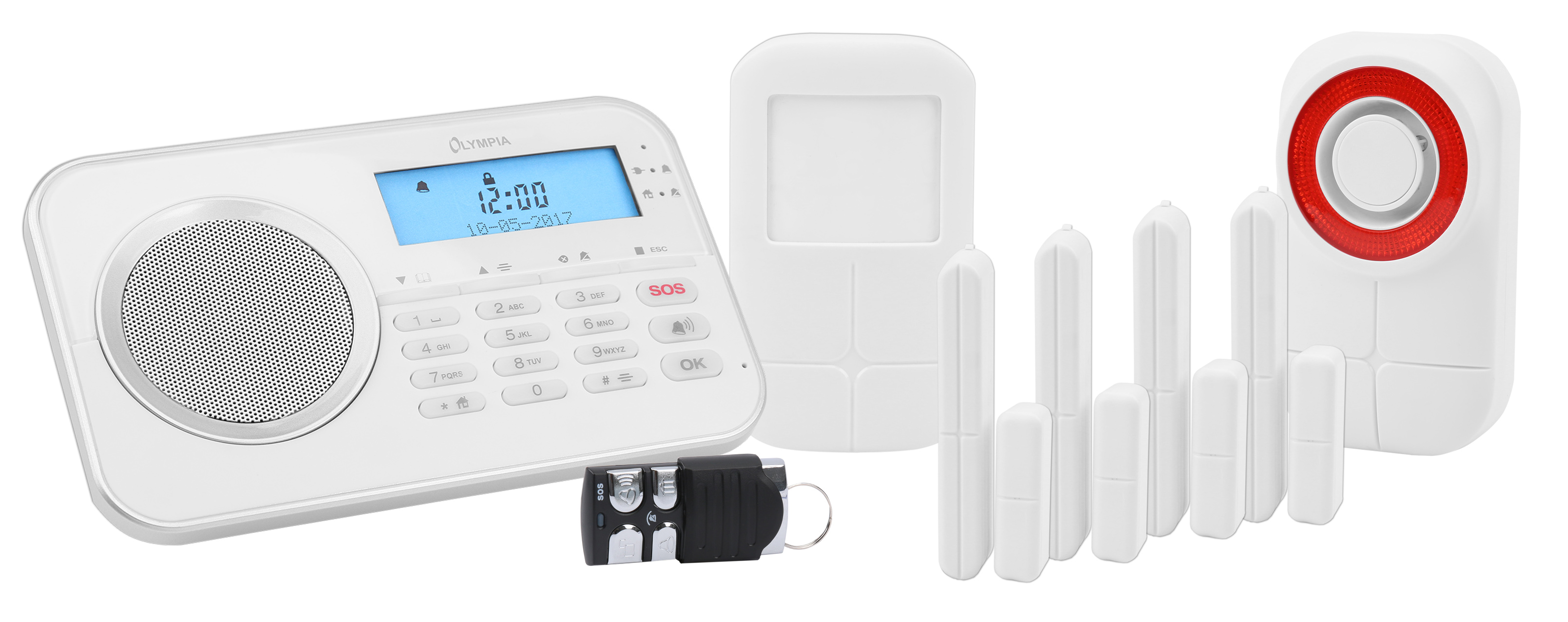 Protect 9878 olympia business systems for Spiegel olympia