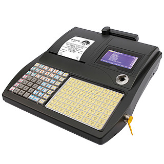 Cash register, CM 980SF