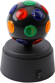 Mini Light Ball MLB 01