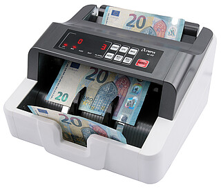 Money counter NC 452
