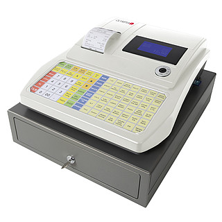 Cash register, CM 941F