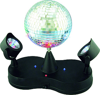 Disco Mirror Ball MBL 13
