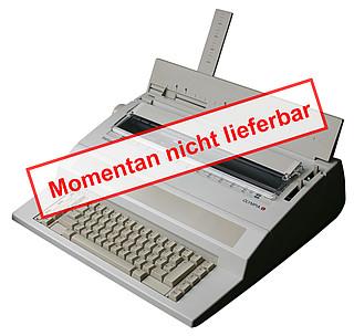 Schreibmaschine Startype