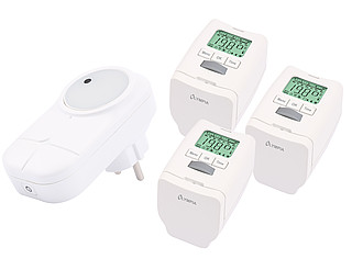 ProHome easy Heating controller set