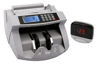 Money counter NC 450