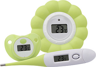 BS 38 Thermometer Set