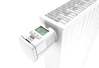 Régulateur de chauffage HT 2000