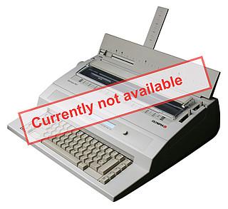 Machines à écrire Startype MD