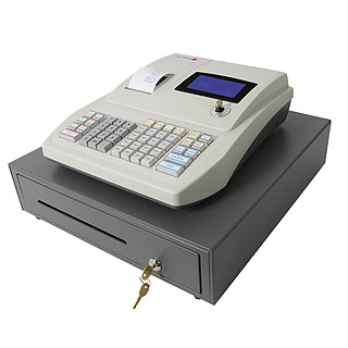 Cash register, CM 942