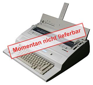 Schreibmaschine Startype MD